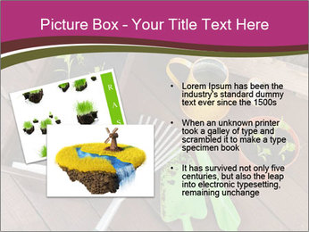 Plants Cuultivation PowerPoint Template - Slide 20
