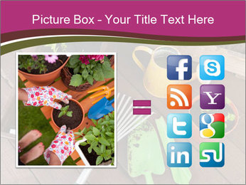 Plants Cuultivation PowerPoint Template - Slide 21