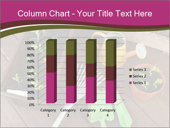 Plants Cuultivation PowerPoint Template - Slide 50