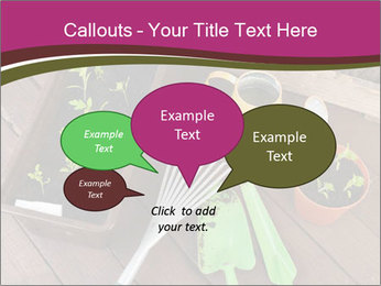 Plants Cuultivation PowerPoint Template - Slide 73