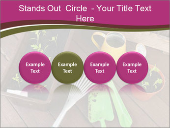 Plants Cuultivation PowerPoint Template - Slide 76