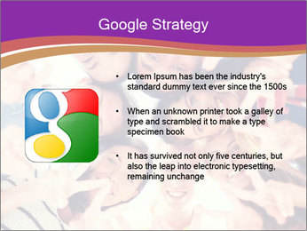 Students Group PowerPoint Template - Slide 10