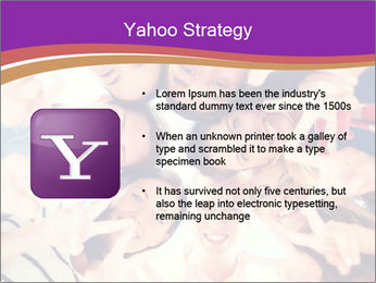 Students Group PowerPoint Template - Slide 11