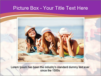 Students Group PowerPoint Template - Slide 15