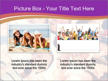 Students Group PowerPoint Template - Slide 18