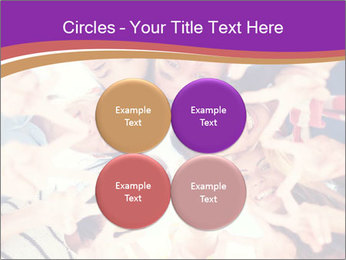 Students Group PowerPoint Template - Slide 38