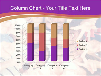 Students Group PowerPoint Template - Slide 50
