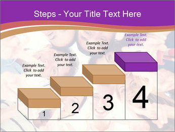 Students Group PowerPoint Templates - Slide 64
