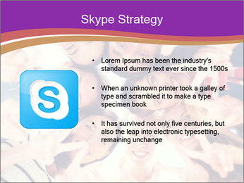 Students Group PowerPoint Template - Slide 8