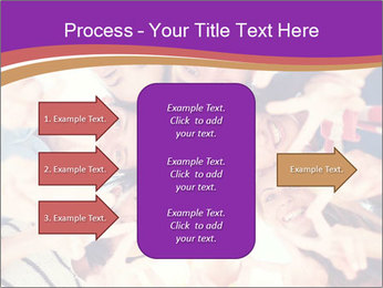 Students Group PowerPoint Template - Slide 85