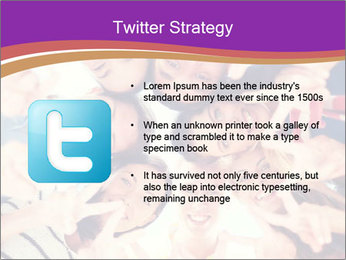 Students Group PowerPoint Template - Slide 9