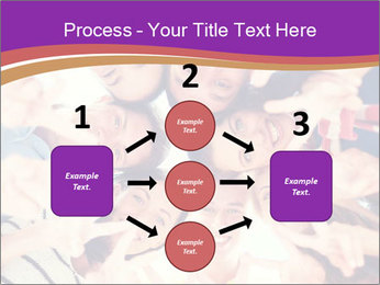 Students Group PowerPoint Template - Slide 92