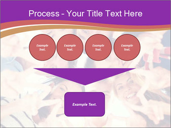 Students Group PowerPoint Template - Slide 93