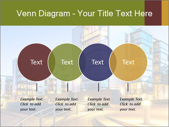 Urban Houses PowerPoint Template - Slide 32