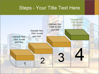 Urban Houses PowerPoint Template - Slide 64