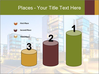 Urban Houses PowerPoint Template - Slide 65