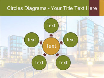 Urban Houses PowerPoint Template - Slide 78