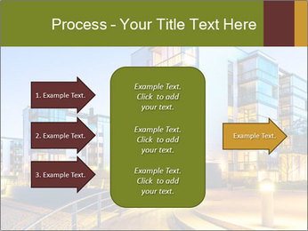 Urban Houses PowerPoint Template - Slide 85