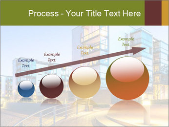 Urban Houses PowerPoint Template - Slide 87