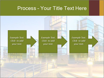 Urban Houses PowerPoint Template - Slide 88