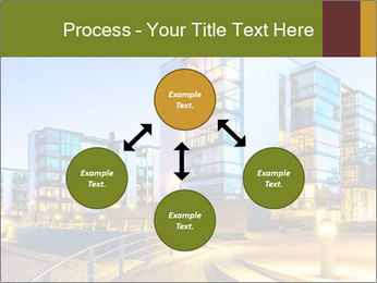 Urban Houses PowerPoint Template - Slide 91