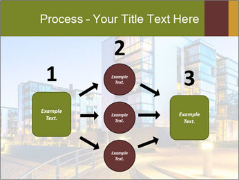 Urban Houses PowerPoint Template - Slide 92