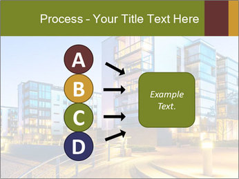 Urban Houses PowerPoint Template - Slide 94