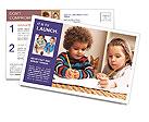0000091274 Postcard Template