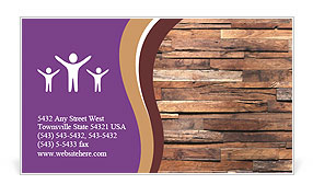 0000091276 Business Card Template