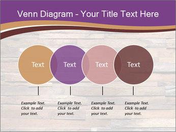 Wooden Deck PowerPoint Template - Slide 32