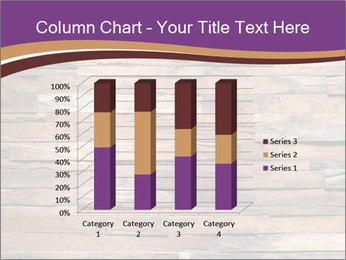 Wooden Deck PowerPoint Template - Slide 50