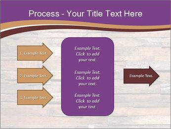Wooden Deck PowerPoint Template - Slide 85