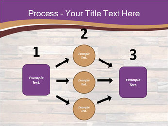 Wooden Deck PowerPoint Template - Slide 92