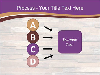 Wooden Deck PowerPoint Template - Slide 94