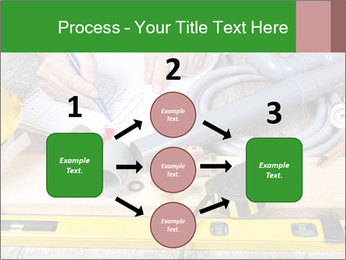 Building Plan Work PowerPoint Templates - Slide 92