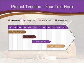 Wood Work PowerPoint Template - Slide 25
