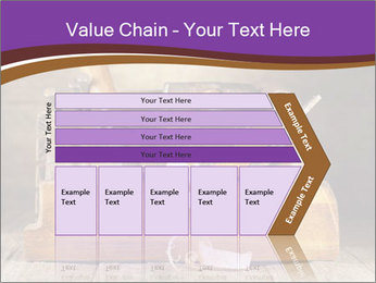 Wood Work PowerPoint Template - Slide 27