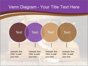 Wood Work PowerPoint Template - Slide 32