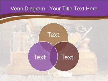 Wood Work PowerPoint Template - Slide 33