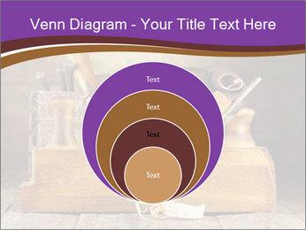 Wood Work PowerPoint Template - Slide 34