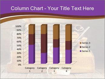 Wood Work PowerPoint Template - Slide 50