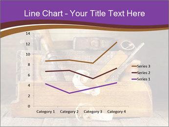 Wood Work PowerPoint Template - Slide 54