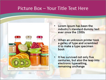 Nutritious Food For Kids PowerPoint Templates - Slide 13