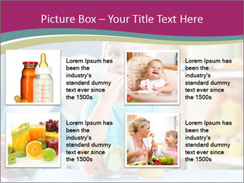 Nutritious Food For Kids PowerPoint Templates - Slide 14