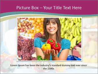 Nutritious Food For Kids PowerPoint Templates - Slide 15