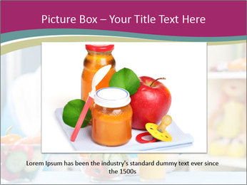 Nutritious Food For Kids PowerPoint Templates - Slide 16