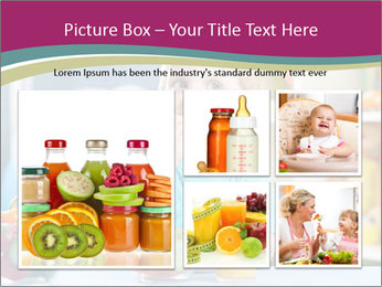 Nutritious Food For Kids PowerPoint Templates - Slide 19