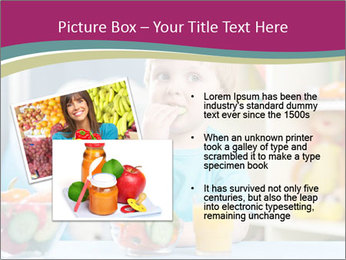 Nutritious Food For Kids PowerPoint Templates - Slide 20