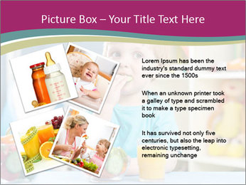 Nutritious Food For Kids PowerPoint Templates - Slide 23
