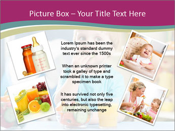 Nutritious Food For Kids PowerPoint Templates - Slide 24